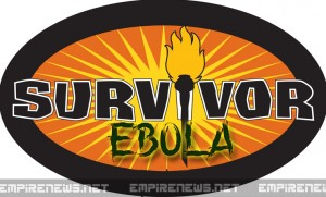 CBS Orders New Reality Show; 'Survivor- Ebola' To Air Early 2015