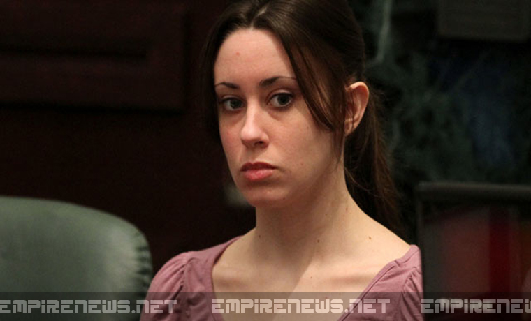 Casey Anthony Adopts 3-Year-Old Girl From Florida Foster Care Center