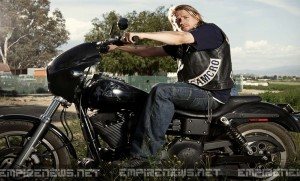 Creator Of 'Sons of Anarchy' Reveals Series Ending On Instagram