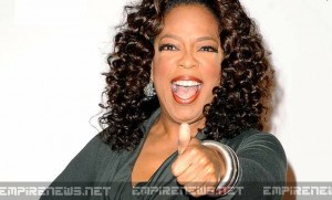 Daytime TV Mogul Oprah Winfrey, 60, Confirms Pregnancy