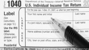 Federal Tax Refunds To Be Delayed, Payments To Start Arriving October 2015