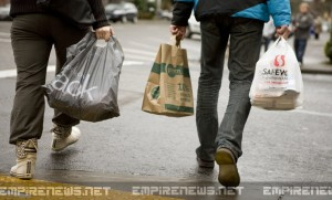 Illinois Passes Law Banning Both Plastic and Paper Bags