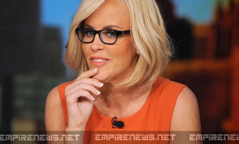 Jenny McCarthy Preaches New Fad 'Goating', Advises To Eat Candy While In The Wrapper