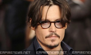 Johnny Depp Annonces Plan To Run For President In 2016