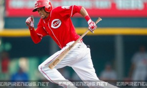 MLB To Allow Players To Hold Bat While Running Bases