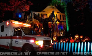 Man Dies In Haunted House, Mistaken For Prop For Almost 2 Weeks