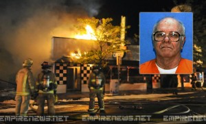 Man Sets Fire To Restaurant After Ordering Pepsi, Receiving Coca-Cola