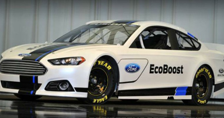 New Eco-Friendly Laws Could Force NASCAR To Race Solely With Electric Vehicles
