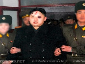 North Korean Leader Kim Jong-un Arrested, Deposed