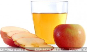 Nutritional Study Reveals That Drinking Apple Juice Increases Penis Size