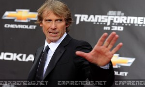 Parents Of Mentally Disabled Teen Plan Lawsuit Against 'Transformers' Director Michael Bay
