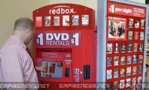 Redbox Partners With Vivid Entertainment, Company To Stock XXX Films In Kiosks