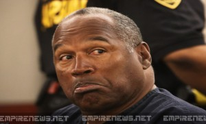 Scientific Study Proves O.J Simpson Is Greatest Athlete of All Time