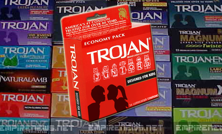 Trojan Condom Manufacturers Suppliers of Trojan Condom