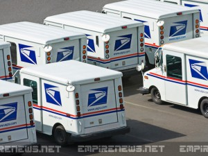 U.S. Postal Service Plans Cutbacks, Moving To 'Weekend Only' Delivery Model
