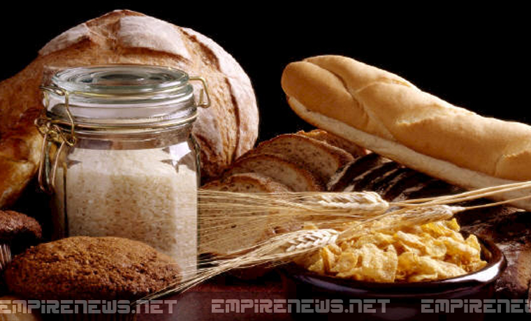USDA Warning- Gluten-Free Diets Cause Cancer