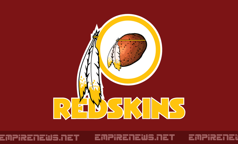 Washington Redskins Announce They Will Change Team Logo To Potato