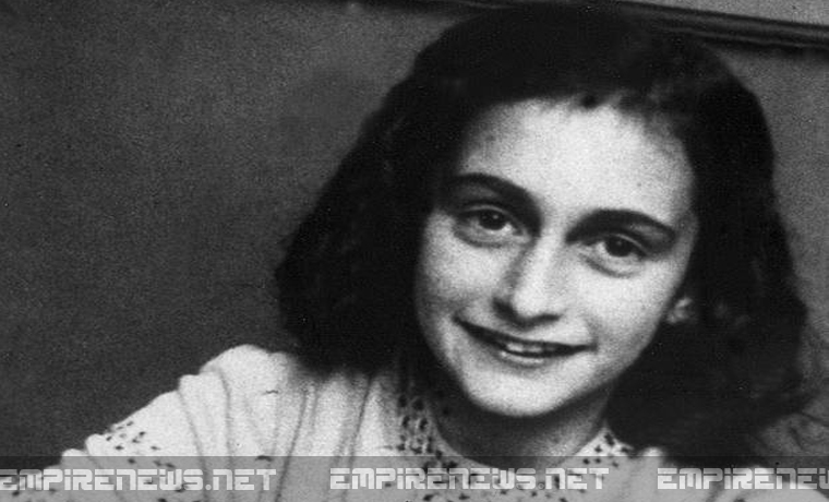 'Diary of Anne Frank' Flagged For Plagiarism