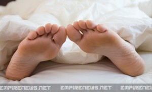 87 Of Population Fear Having Feet Grabbed By Boogeyman If Left Uncovered During Sleep