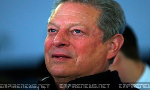 Al Gore Rushed to New England Hospital With Case Of Frostbite