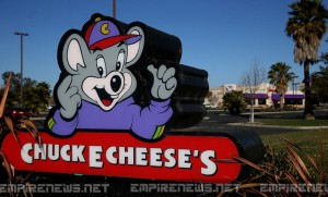 Chuck E. Cheese's Plans Customer Background Checks To Deter Sex Offenders