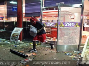 Ferguson Company Selling 'Riot & Looting Kits' In Wake Of Michael Brown Ruling