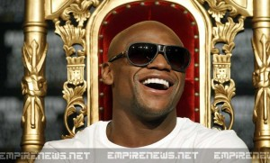 Floyd 'Money' Mayweather To Become First Private Citizen To Travel To The Moon