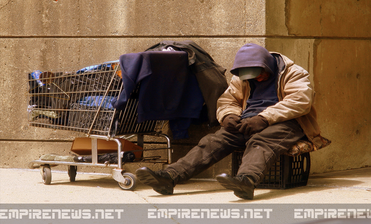 Fort Lauderdale Law Created To Kill Homeless People Via Starvation