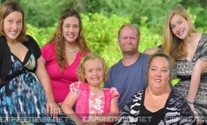 'Here Comes Honey Boo Boo' TV Series Picked up by SPIKE TV