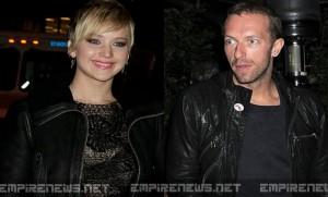 Jennifer Lawrence Breaks It Off With Chris Martin - You Won't Believe Her Reason