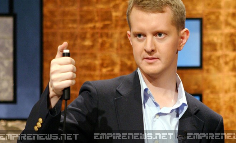 Jeopardy! Producers Claim Ken Jennings Cheated During His Epic Show Run