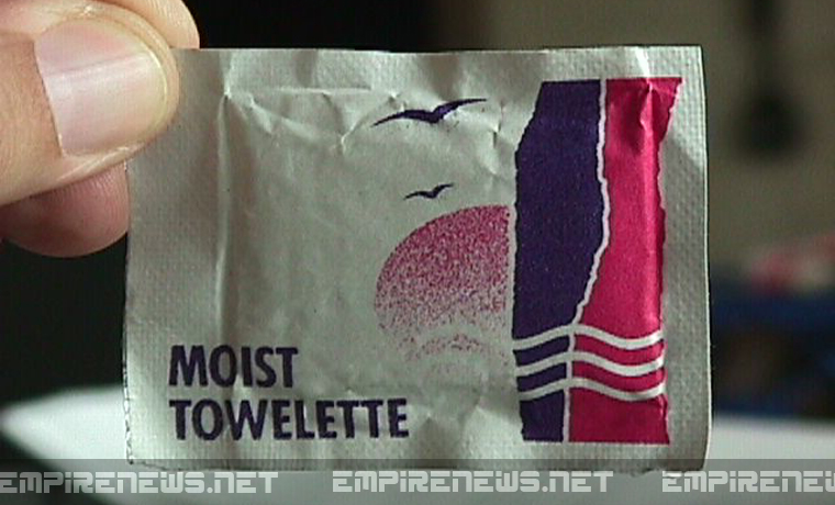 Landmark Settlement Reached In Moist Towelette Disfigurement Case