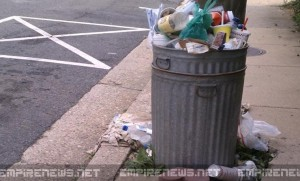 Man Sentenced To Life In Prison After Littering