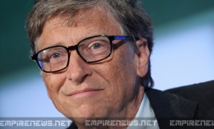 Microsoft Founder Bill Gates 'Comes Out' As Homosexual