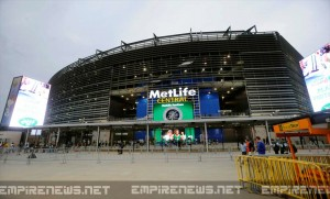NY Giants Football Team Name Protested by 'Little People'
