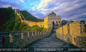 New Evidence Reveals True Purpose of Great Wall Of China