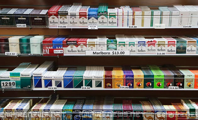 an evaluation of the cvss decision to eliminate cigarettes from their stores Full text of nutrition education for the public : discussion papers of the fao expert consultation [on nutrition education for the public held from 18-22 september.