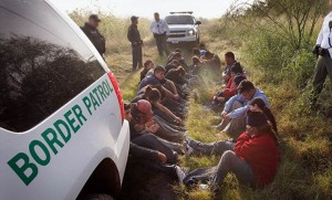 Newly Appointed Texas Sheriff Promises To 'Look The Other Way' On Crimes Against Illegals