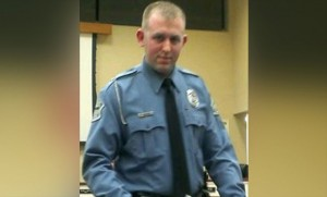 Officer Darren Wilson Shot Outside of 7-Eleven In St. Louis333
