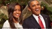 President Obama's 16-Year-Old Daughter Malia Confirmed Pregnant