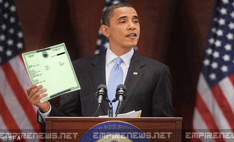 President Obama's Birth Certificate Sells For $3.4 million At Auction
