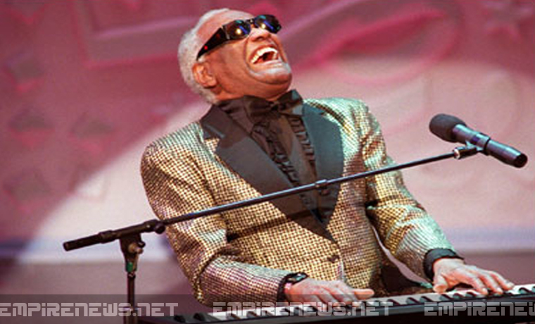 'Ray Charles Was Never Blind, Faked The Whole Thing' Says Former Wife of Musician