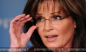 Sarah Palin Announces 2016 Run for Presidency
