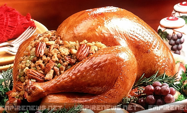 'Turkey Drought' Expected To Cause Prices To Skyrocket This Thanksgiving