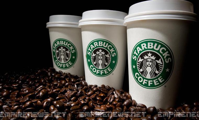 U.S. Health Department Says Starbucks Coffee More Addicting Than Crack