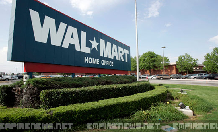 Wal-Mart To Layoff Thousands of Employees If Federal Minimum Wage Is Raised