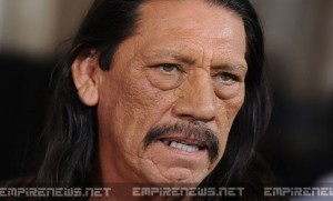 Actor Danny Trejo Catches Robbery Suspect, Elderly Woman Says 'He Is My Hero'