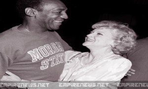 Betty White Reveals Shocking Secret About Encounter With Bill Cosby