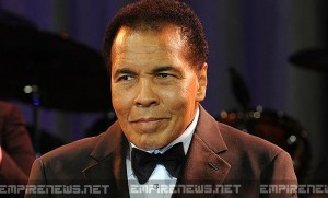 Boxer Muhammad Ali, 72, Loses Fight Against Pneumonia