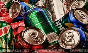 Carbonated Beverages Destroy Ozone Layer, Say Experts